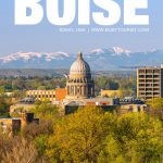 places to visit in Boise, ID