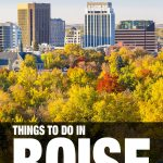 things to do in Boise