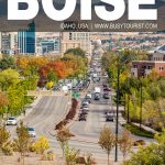 things to do in Boise, ID