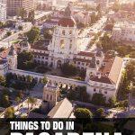 things to do in Pasadena, CA