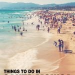 things to do in Santa Monica, CA