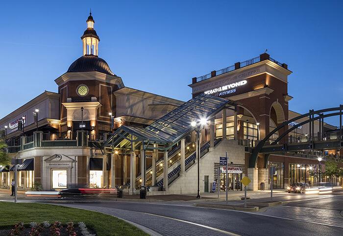 Annapolis Town Center