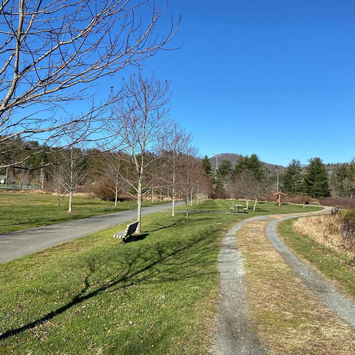 Boone Greenway Trail