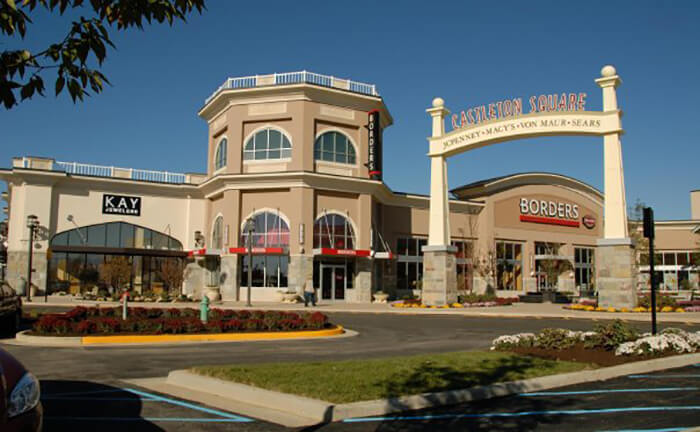Castleton Square Mall