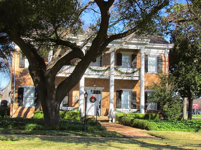 Earle-Napier-Kinnard House