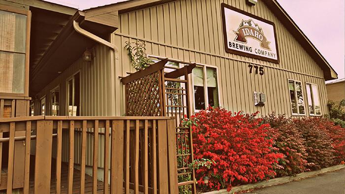 Idaho Brewing Company