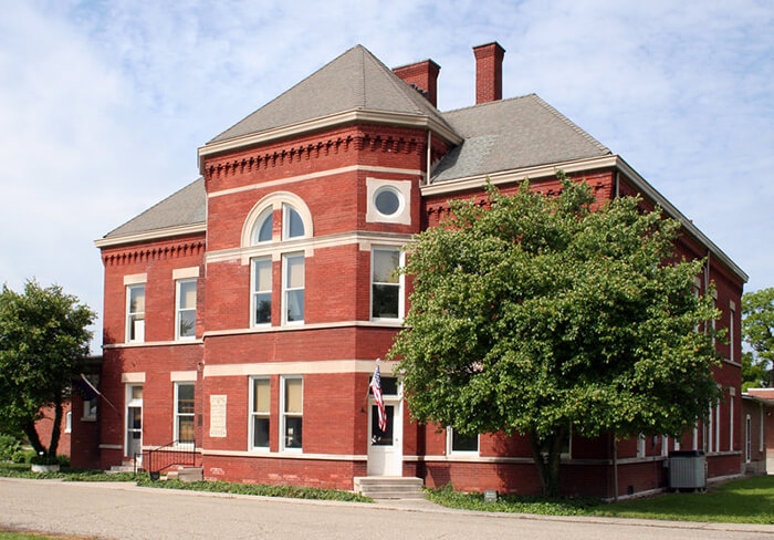 Indiana Medical History Museum