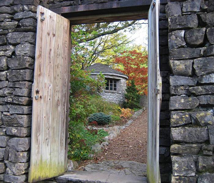 Knoxville Botanical Garden & Arboretum