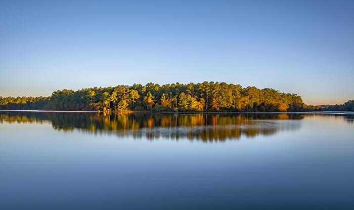 Lake Rim Park