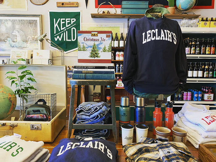 Leclair's General Store