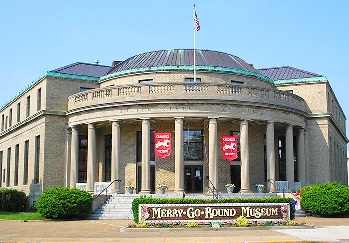 Merry-Go-Round Museum