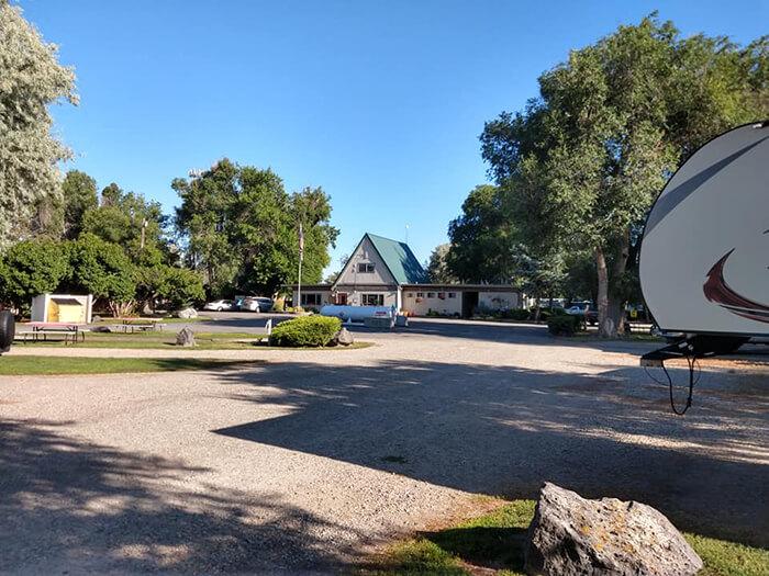 Snake River RV Park & Campground