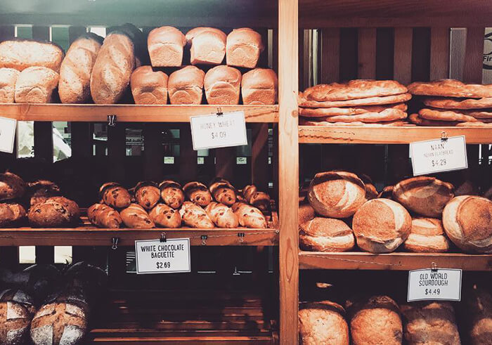 Stick Boy Bread Company