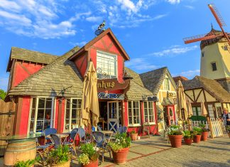 Things To Do In Solvang