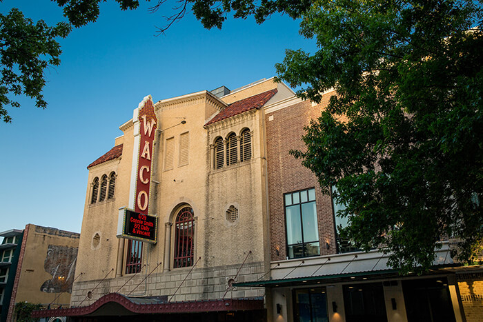 Waco Hippodrome