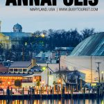 best things to do in Annapolis, MD