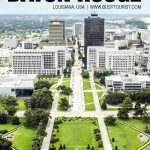 best things to do in Baton Rouge