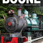 best things to do in Boone