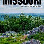 fun things to do in Missouri