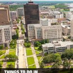 places to visit in Baton Rouge