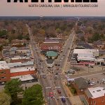 places to visit in Fayetteville, NC