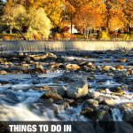 places to visit in Idaho Falls