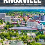 places to visit in Knoxville, TN