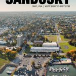 places to visit in Sandusky, Ohio