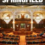 places to visit in Springfield, IL
