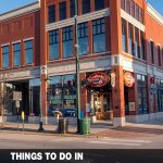 places to visit in Traverse City