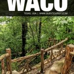 places to visit in Waco, TX