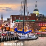 things to do in Annapolis