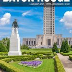 things to do in Baton Rouge