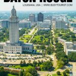 things to do in Baton Rouge, LA