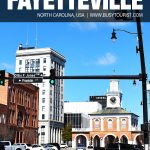 things to do in Fayetteville, NC