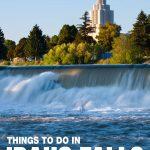 things to do in Idaho Falls