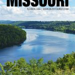 things to do in Missouri