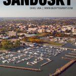 things to do in Sandusky, Ohio