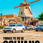 things to do in Solvang, CA