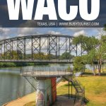 things to do in Waco, TX