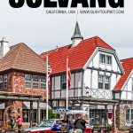 top things to do in Solvang, CA