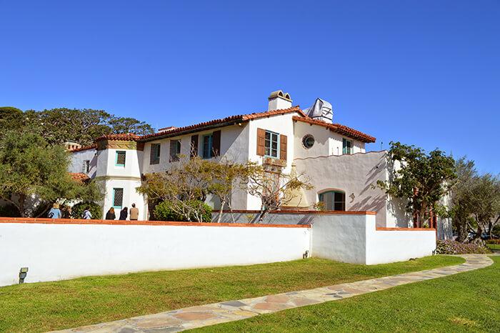 Adamson House