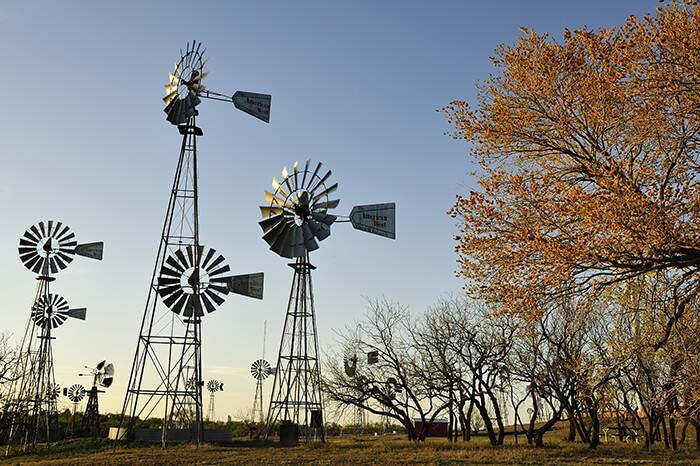 American Wind Power Center