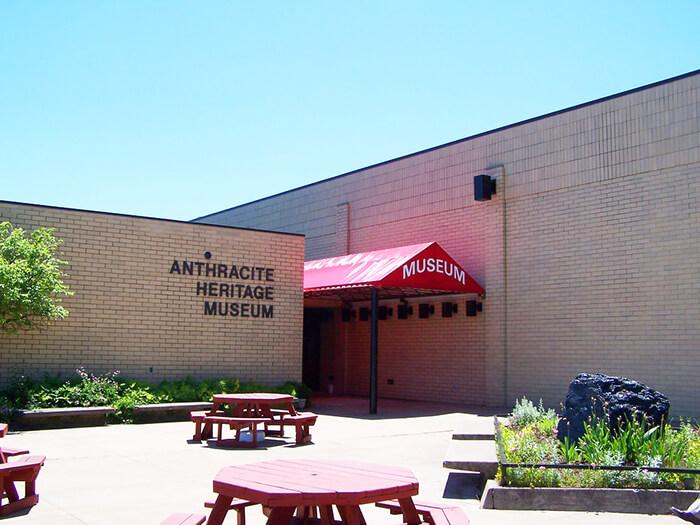 Anthracite Heritage Museum