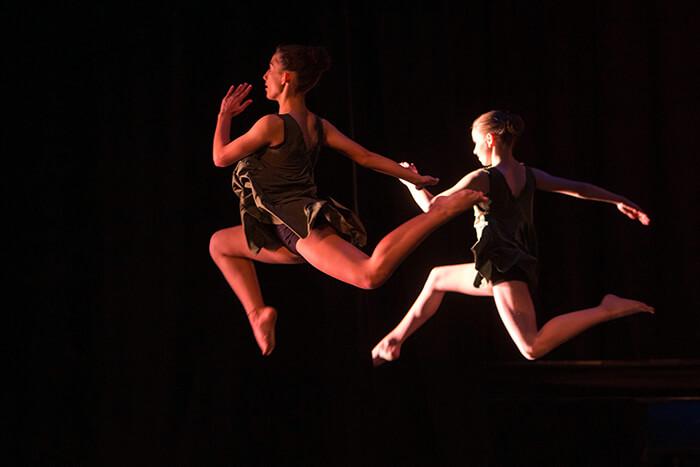 Ballet Lubbock