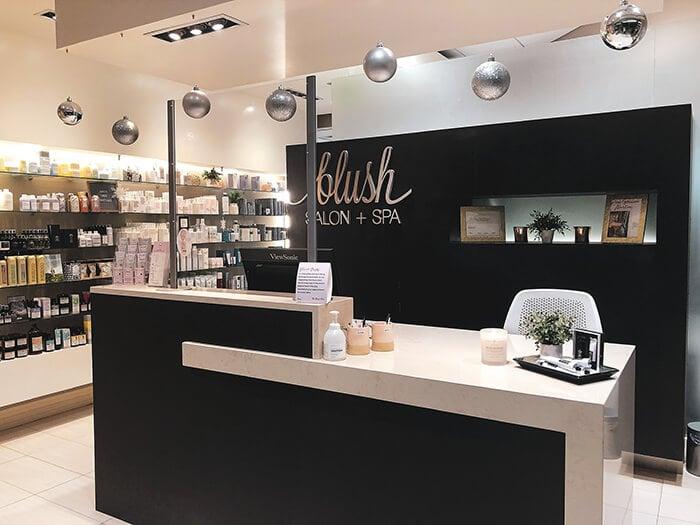 Blush Salon + Spa