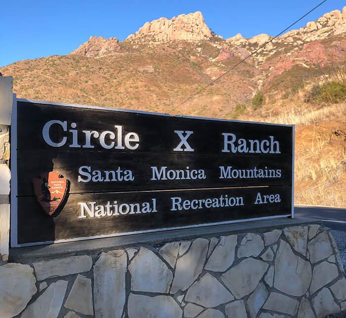 Circle X Ranch