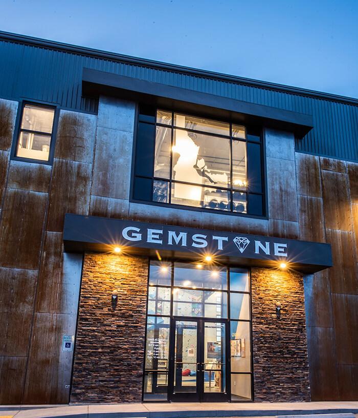 Gemstone Climbing Center