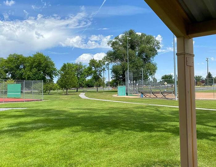 Harmon Park