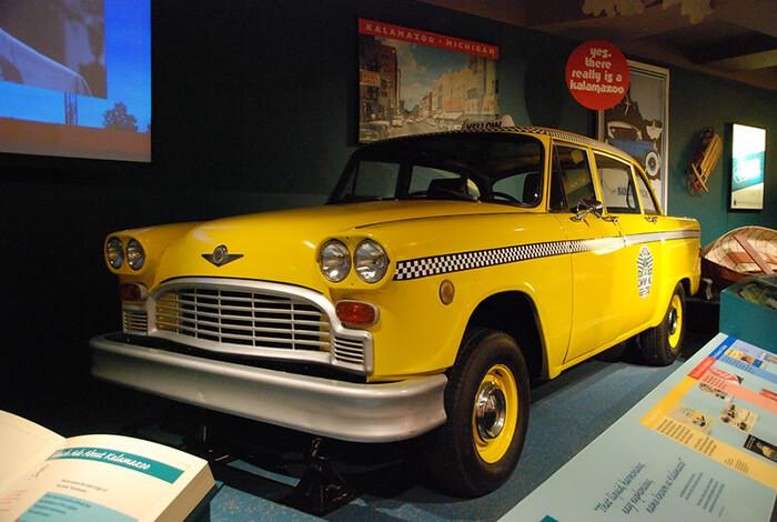 Kalamazoo Valley Museum